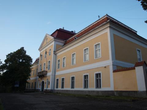 Художній музей імені Йосипа Бокшая - Ужгород