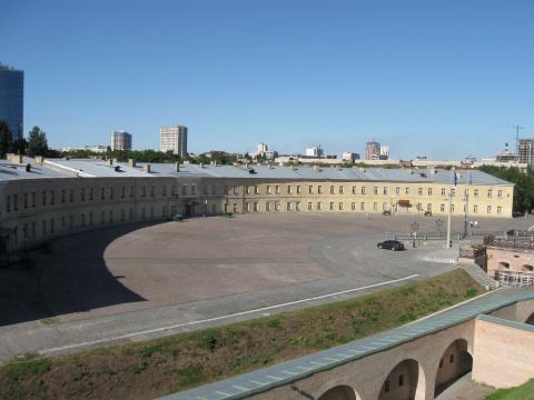 Київська фортеця - Київ