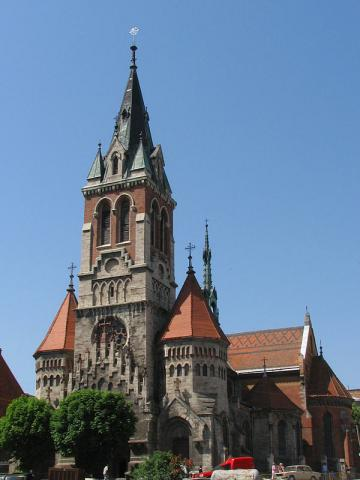 Костел святого Станіслава - Чортків