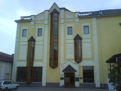 Краєзнавчий музей - Вінниця