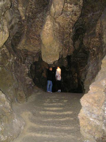 Печери тернопільщини - найбільші у світі печери