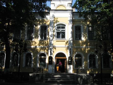Молодіжний театр - Чернігів