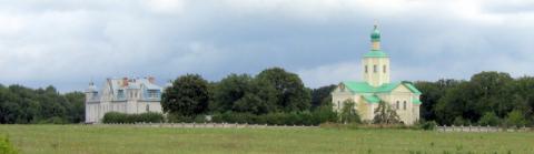 Мотронинський монастир - Черкаси