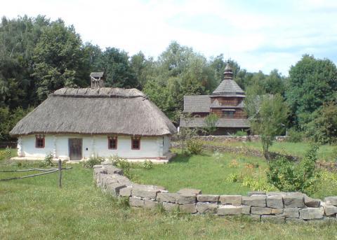 Національний музей народної архітектури та побуту України - Пирогово