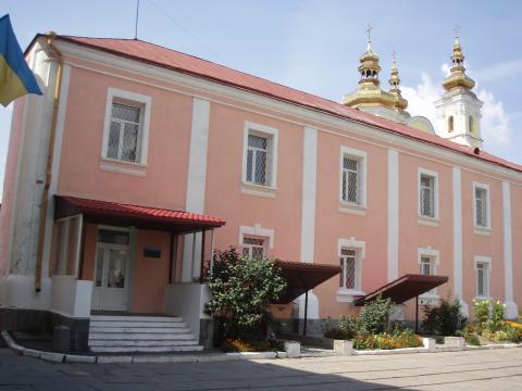 Обласний художній музей - Вінниця