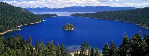 Озеро Синевир - Закарпатська область