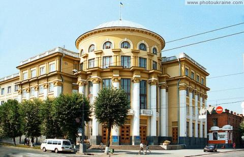 Памятки міста Вінниця