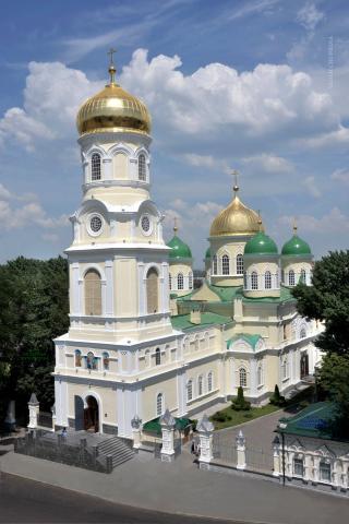 Свято-Троїцький собор - Дніпро