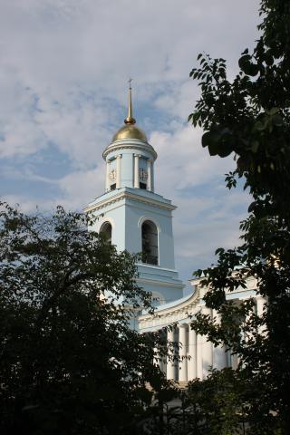 Свято-Покровський собор - Ізмаіл