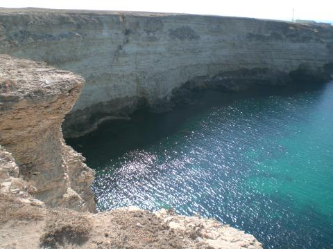 Тарханкутський півострів