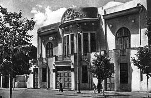 Театр для дітей та юнацтва - Суми