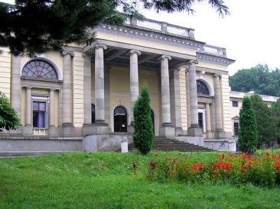 Немирівський палац Потоцького