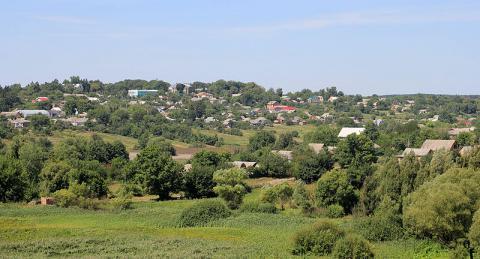 Вороновиця - Вінницька область