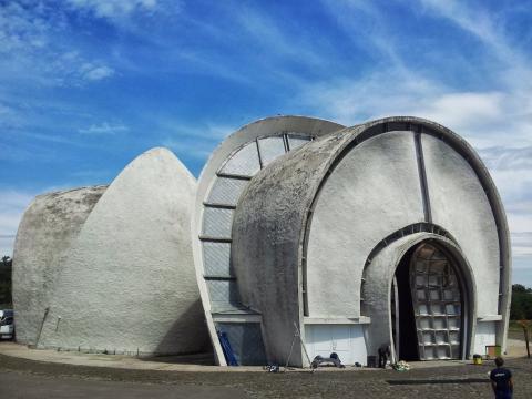Містичний крематорій - Київ