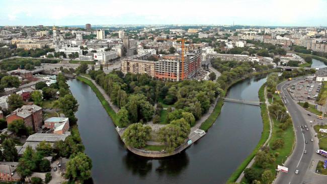 Харків - Друга столиця України