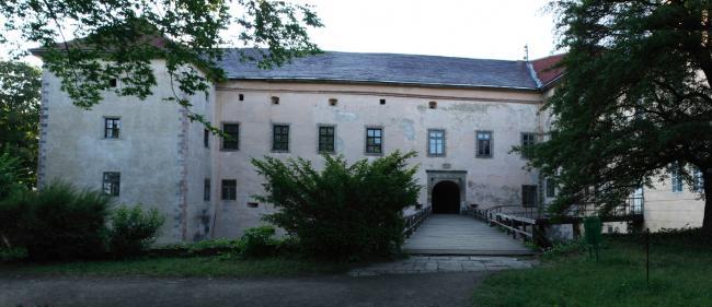 Краєзнавчий музей - Ужгород