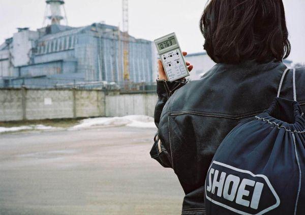 Припять - місто привид