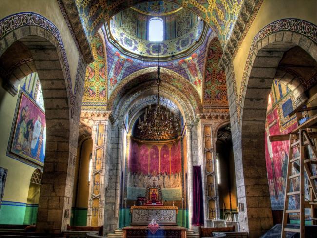Вірменський собор - Львів