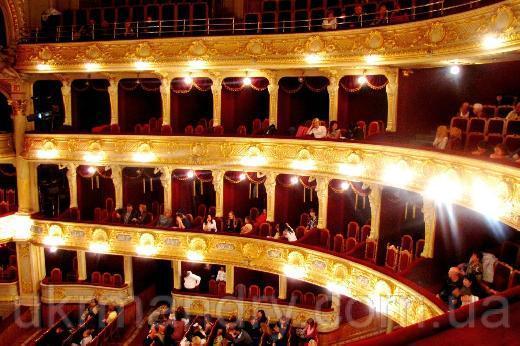 Львівський духовний театр